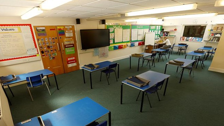 SABC News Classroom UK Reuters - Kimberley parents slam education department for slow placement of learners ahead of schools reopening