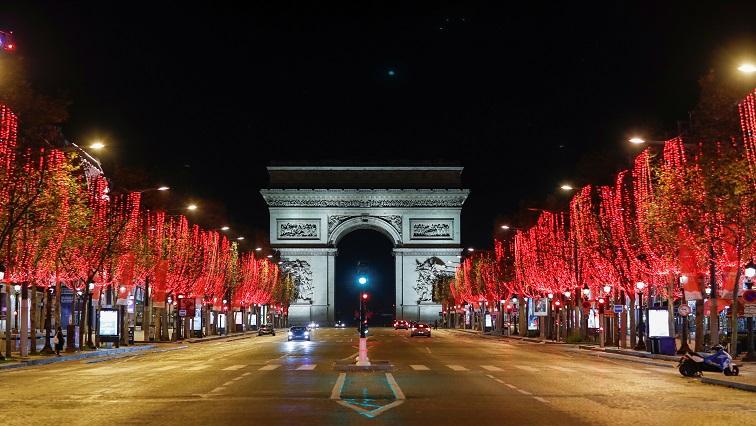 Covid-19: France PM Castex announces tighter curfew