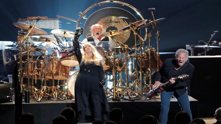 SABC News Mick Fleetwood Reuters - Mick Fleetwood goes same way as others with music catalogue deal
