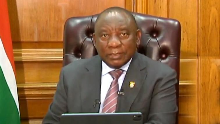 SABC News Ramaphosa P 1 - What He Said | Highlights of Ramaphosa's re-adjusted lockdown level 3