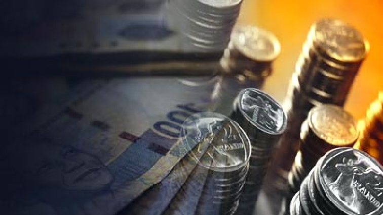 SABC News rand 1 1 - The rand is trading at R14.57 to the US dollar