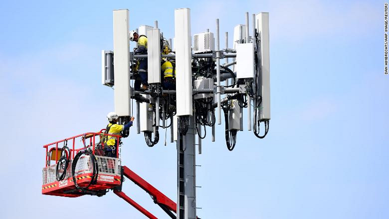 SABC News5G Towers R - eThekwini Mayor rubbishes rumours 5G towers spread COVID-19