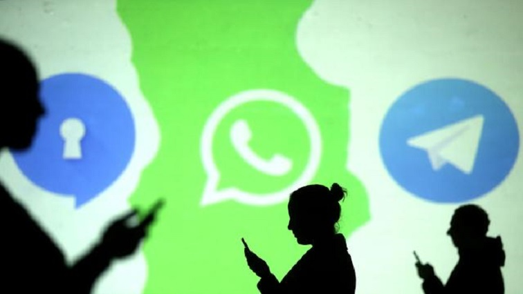 Telegram R - Signal sees meteoric rise in daily installs as people look for WhatsApp alternatives