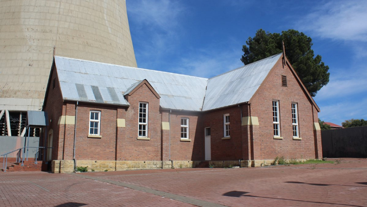 Waaihoek pic - Plans to have ANC's birthplace declared world heritage site at advanced stage