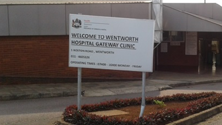 Wentworth kbhealth.gov .za  - 'Filming of patients in hospitals is a serious invasion of privacy'