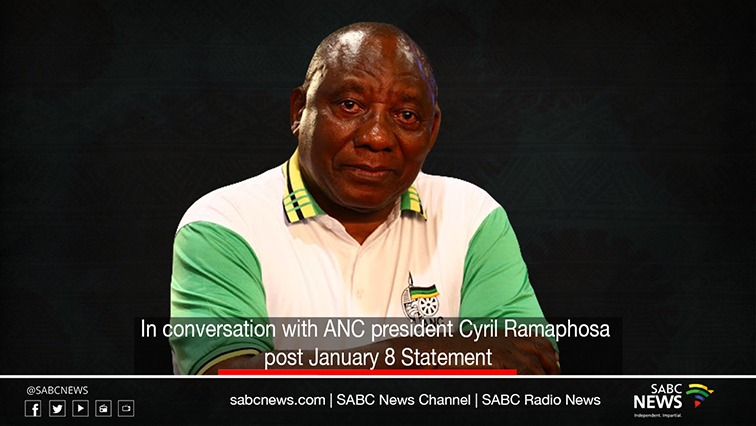 WhatsApp Image 2021 01 09 at 9.05.49 AM - LIVE: In conversation with ANC President Ramaphosa post-January 8 statement