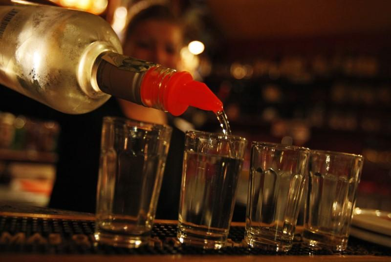 alcohol - Liquor association wants government to consider sale of alcohol for off-site consumption
