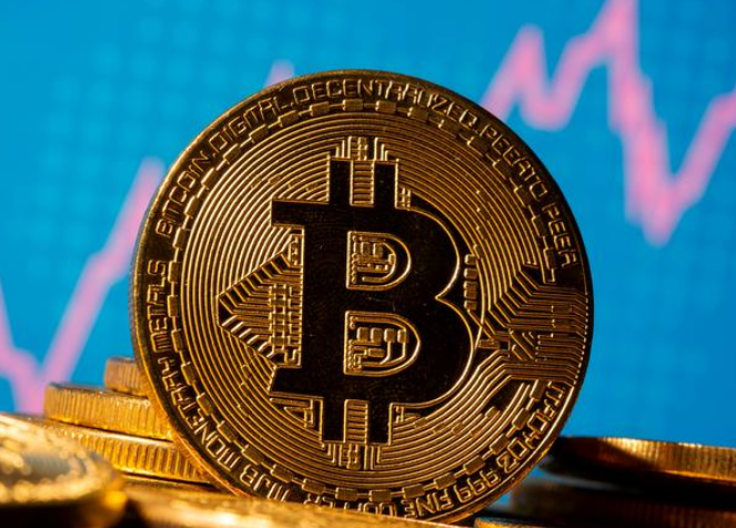 bitty 1 - Bitcoin hits $40 000 for first time, but pullback likely imminent