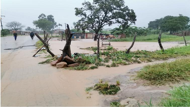 mpumalanga floods - Persistent rains damage homes, road infrastructure in Mpumalanga