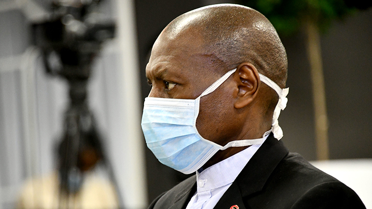 sabc news Zweli Mkhize GCIS 1 - Mkhize approaches medical aid schemes, business to seek funding for COVID-19 vaccine rollout