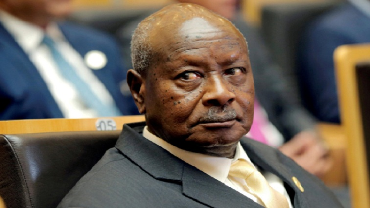 Uganda elections: Museveni declared victor  with 58.4pc votes