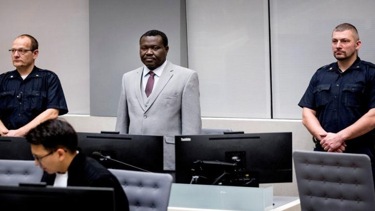 Suspected militia leaders plead not guilty to Central African Republic war crimes