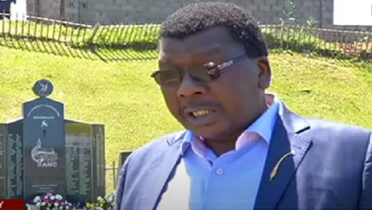 SABC News Dr Meshack Radebe - Former KZN Agriculture MEC Dr Meshack Radebe passes on