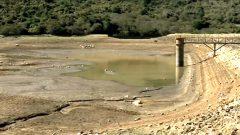 Giyani dam