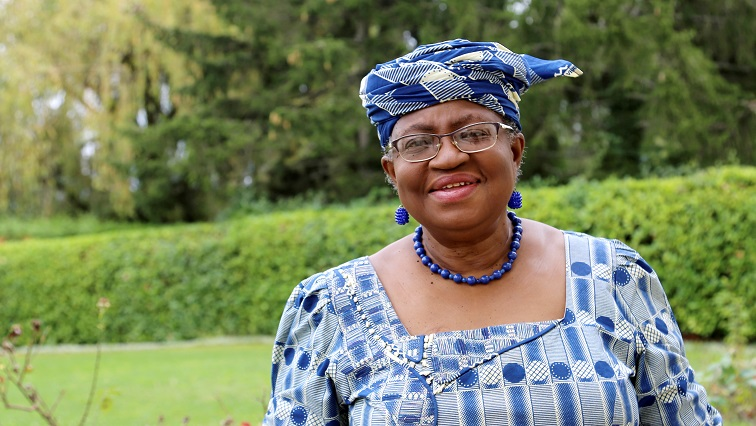 Okonjo-Iweala makes history as WTO head