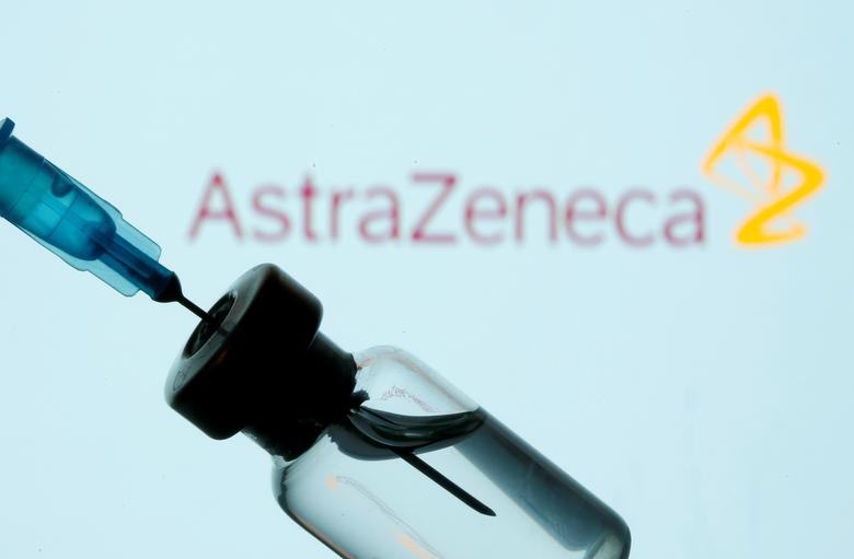 astrazeneca - 'Vaccine trial unable to give proof of full efficacy in variant discovered in SA'