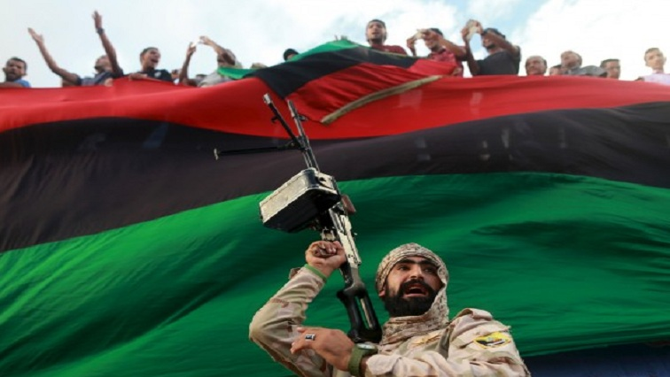 It's time for AU to take charge of the decade-old mess that is Libya