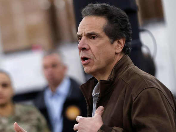 Cuomo Faces Growing Calls From New York Democrats to Resign