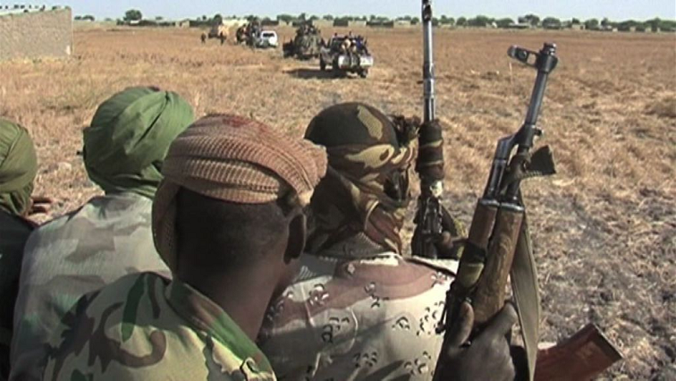 Nigerian general says leader of Islamic State West Africa is dead - SABC News - Breaking news, special reports, world, business, sport coverage of all South African current events. Africa's news leader.
