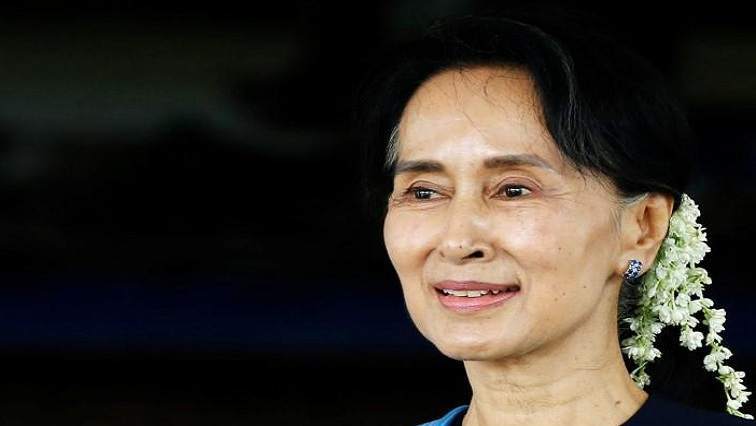 Suu Kyi hit with new corruption charges by Myanmar's junta