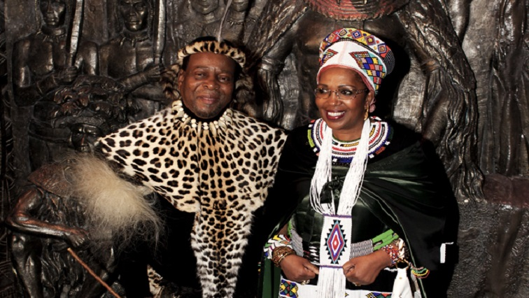 Zulu Nation Queen Shiyiwe Mantfombi Dlamini Zulu has passed on - SABC News  - Breaking news, special reports, world, business, sport coverage of all  South African current events. Africa's news leader.