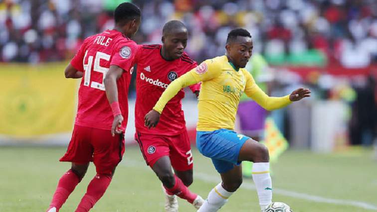 Pirates preparing for bruising battle against mighty Sundowns - SABC News - Breaking news, special reports, world, business, sport coverage of all South African current events. Africa's news leader.