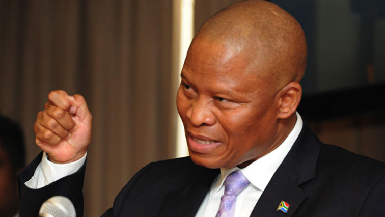 Mogoeng's request to Zuma regarding his sanction is strategic: Analyst - SABC News - Breaking news, special reports, world, business, sport coverage of all South African current events. Africa's news leader.