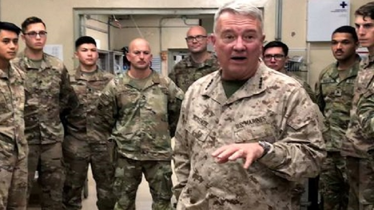 US Formally Begins Afghanistan Troop Pullout