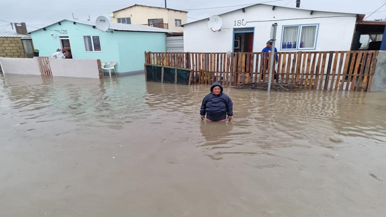 Public and private sector join hands to assist flood victims in the Overberg region - SABC News - Breaking news, special reports, world, business, sport coverage of all South African current events. Africa's news leader.