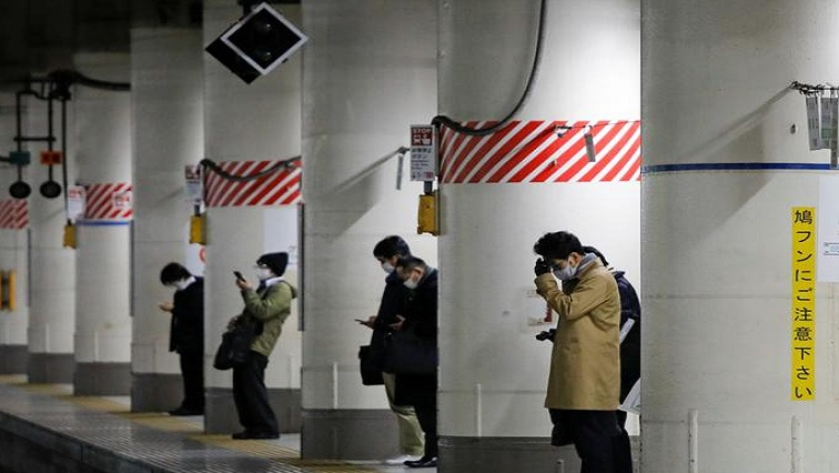 Japan considering state of emergency for Tokyo, other areas beyond May 11 - Media - SABC News - Breaking news, special reports, world, business, sport coverage of all South African current events. Africa's news leader.