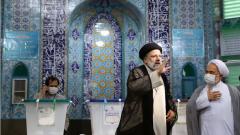sabc news Iran president elect