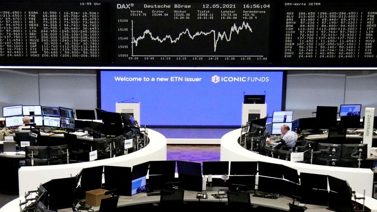 European stocks hit record as miners boost, log best week since early May