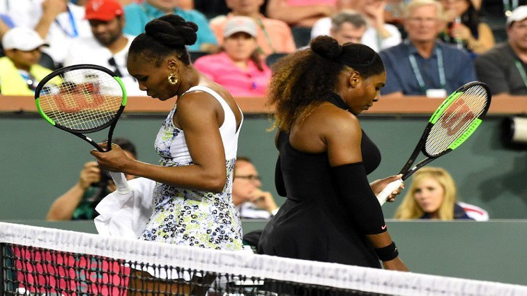 Williams sisters, Kenin withdraw from Western & Southern Open