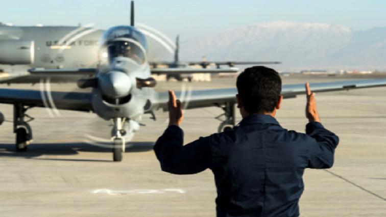 'They'll kill us' – Afghan pilots at Uzbek camp fear deadly homecoming – SABC News