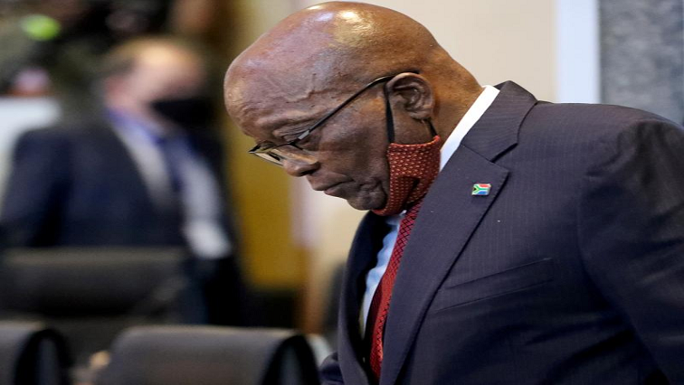 Zuma back home in Nkandla after being discharged from hospital: Sources - SABC News - Breaking news, special reports, world, business, sport coverage of all South African current events. Africa's news leader.