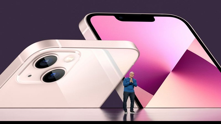 Apple's new iPhone 13 touts faster 5G, sharper cameras to spur trade-ins – SABC News